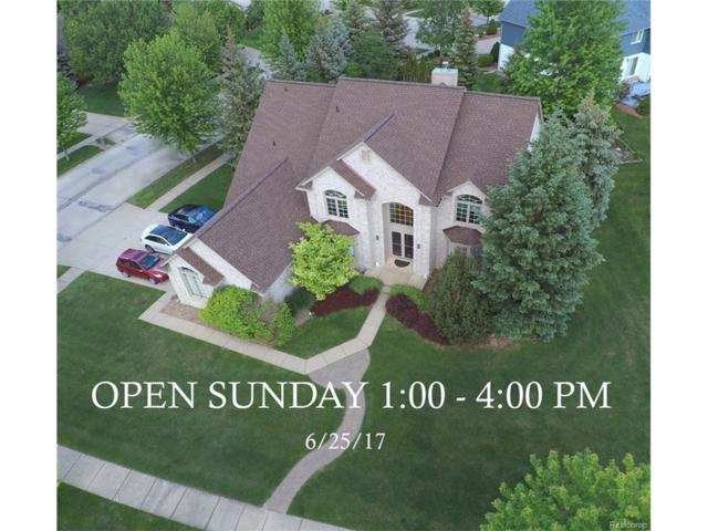 43808 Sweetwood Dr, Sterling Heights, MI 48314 (MLS #217040763) :: The Tom Lipinski Team at Keller Williams Lakeside Market Center