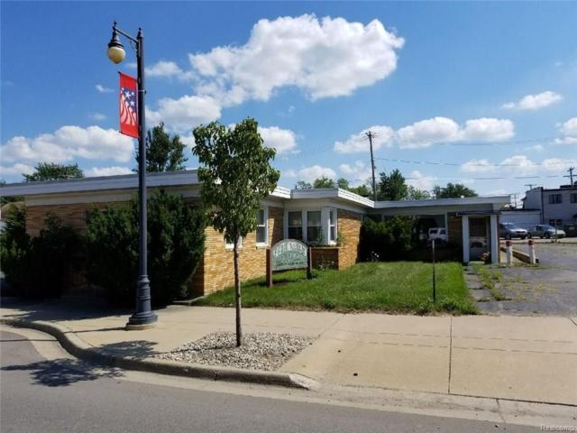 6417 Marlette St, Marlette, MI 48453 (MLS #217067981) :: The Tom Lipinski Team at Keller Williams Lakeside Market Center