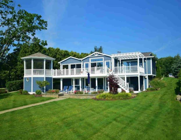 13399 Lake Shore Dr, Fenton, MI 48430 (MLS #30069349) :: The John Wentworth Group