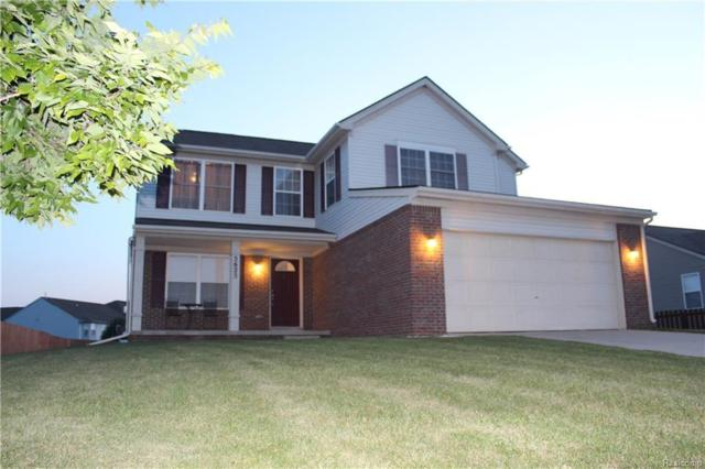 5625 Still Meadow Ln, Grand Blanc, MI 48439 (MLS #217073855) :: The John Wentworth Group