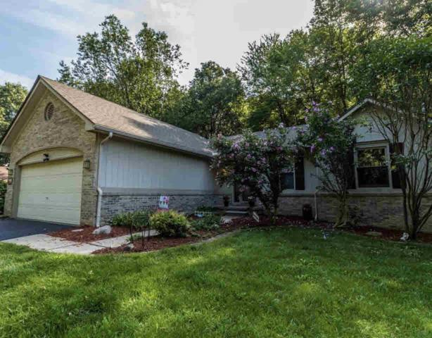 14421 Hess Rd, Holly, MI 48442 (MLS #30069369) :: The John Wentworth Group