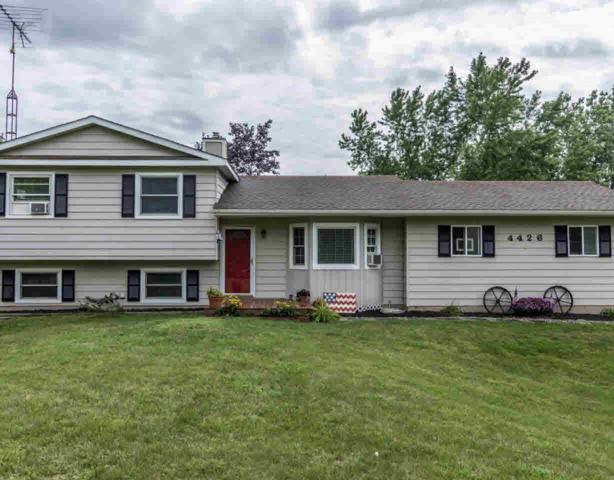 4426 Evans Rd, Holly, MI 48442 (MLS #30069367) :: The John Wentworth Group