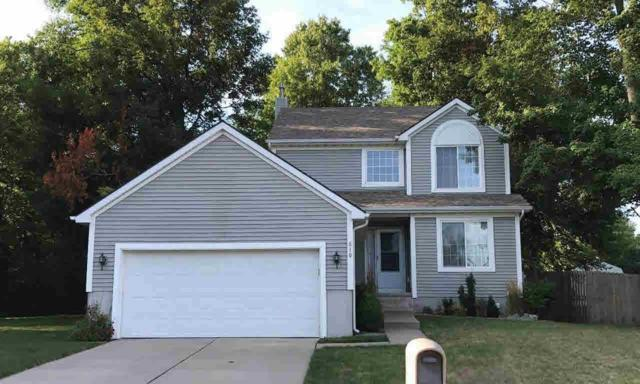 810 Partridge Ct, Holly, MI 48442 (MLS #30069555) :: The John Wentworth Group