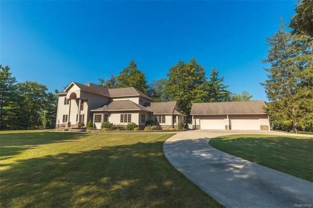 9200 S Saginaw Rd, Grand Blanc, MI 48439 (MLS #217074713) :: The John Wentworth Group
