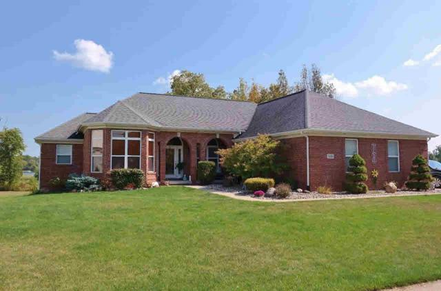13085 Lia Ct, Linden, MI 48451 (MLS #30070215) :: The John Wentworth Group