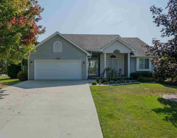 4395 Maplewood Meadows Ave, Grand Blanc, MI 48439 (MLS #30070251) :: The John Wentworth Group