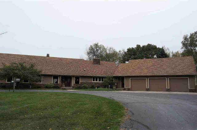 8100 Buckhorn Lake Rd, Holly, MI 48442 (MLS #30070683) :: The John Wentworth Group