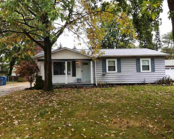 314 Crescent Ave, Holly, MI 48442 (MLS #30070711) :: The John Wentworth Group