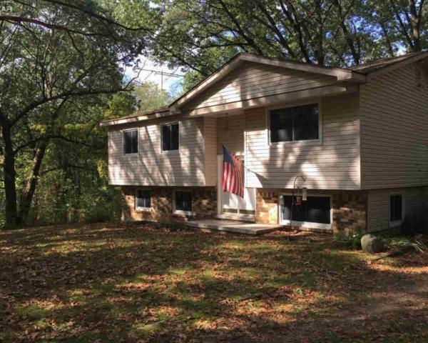 2347 Houser Rd, Holly, MI 48442 (MLS #30070714) :: The John Wentworth Group