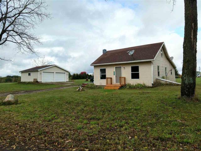 4251 W Territorial Rd, Rives Junction, MI 49277 (MLS #201703730) :: The Peardon Team