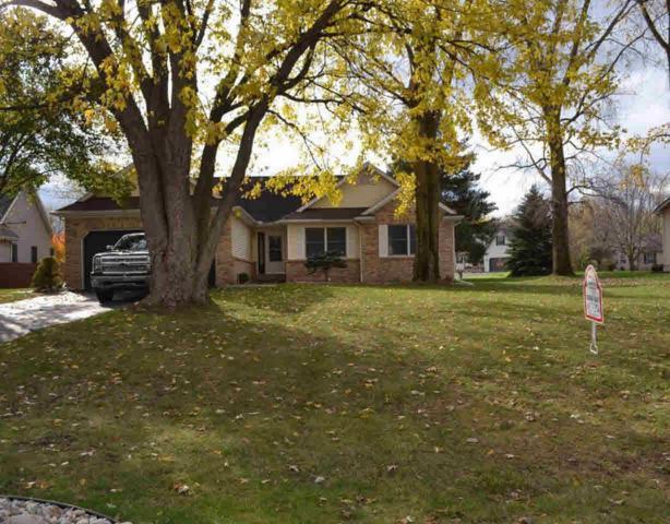 6409 Woodbrook Ct, Linden, MI 48451 (MLS #30071110) :: The John Wentworth Group