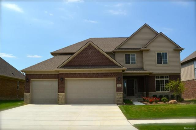 49597 Bingham Ln, Macomb, MI 48044 (MLS #217102846) :: The Tom Lipinski Team at Keller Williams Lakeside Market Center