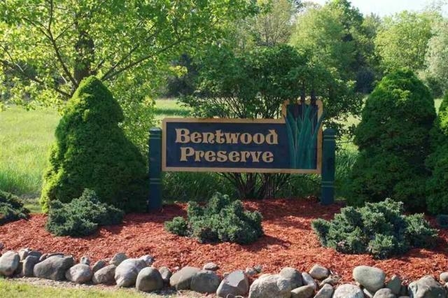 Bentwood Dr Lots 10 & 11, Jackson, MI 49201 (MLS #201800607) :: The John Wentworth Group