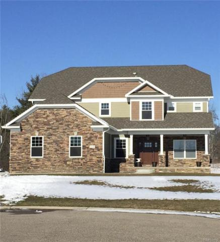 Woodridge Ln, Grand Blanc, MI 48439 (MLS #218020449) :: The John Wentworth Group
