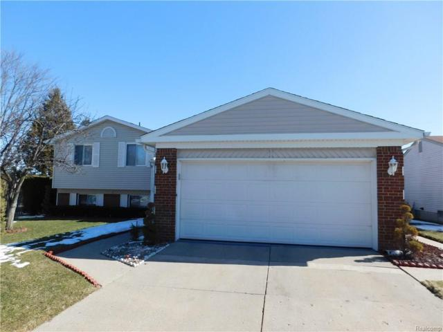 5037 Wishing Well Dr, Grand Blanc, MI 48439 (MLS #218021978) :: The John Wentworth Group