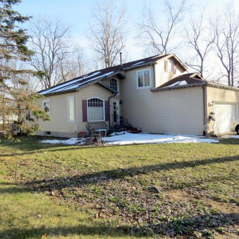 949 State Rd, Fenton, MI 48430 (MLS #218022561) :: The John Wentworth Group
