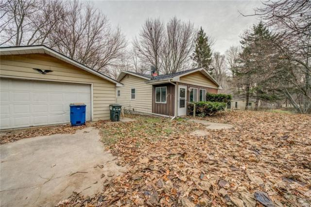 1735 Euler Rd, Brighton, MI 48114 (MLS #218023138) :: The John Wentworth Group