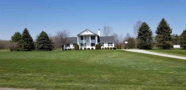 8433 Flemming, Goodrich, MI 48438 (MLS #100001949) :: The John Wentworth Group