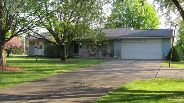 9374 S State, Goodrich, MI 48438 (MLS #218043522) :: The John Wentworth Group