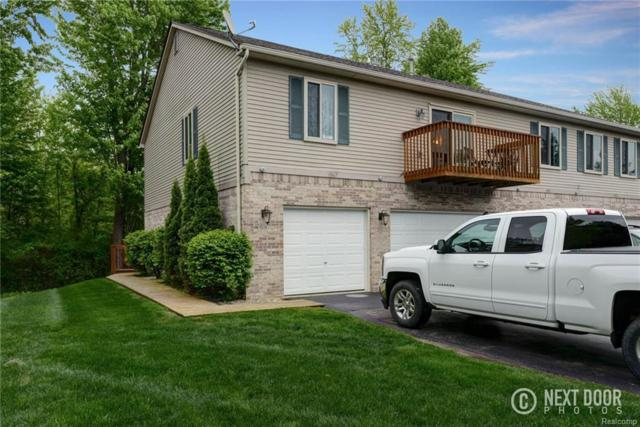 1067 Old Leake Crt, Holly, MI 48442 (MLS #218045350) :: The John Wentworth Group