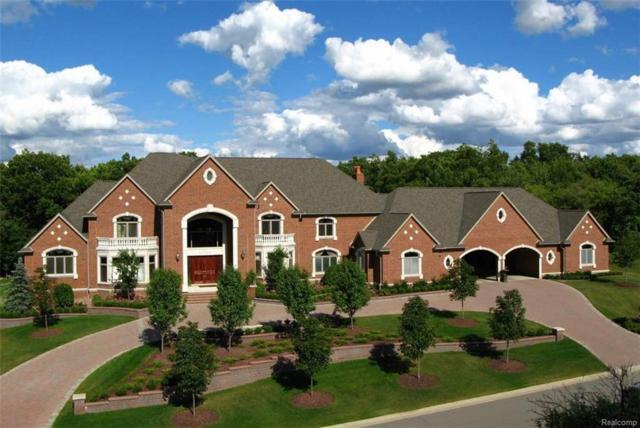 5249 Orchard Ridge, Rochester, MI 48306 (MLS #218051702) :: The John Wentworth Group