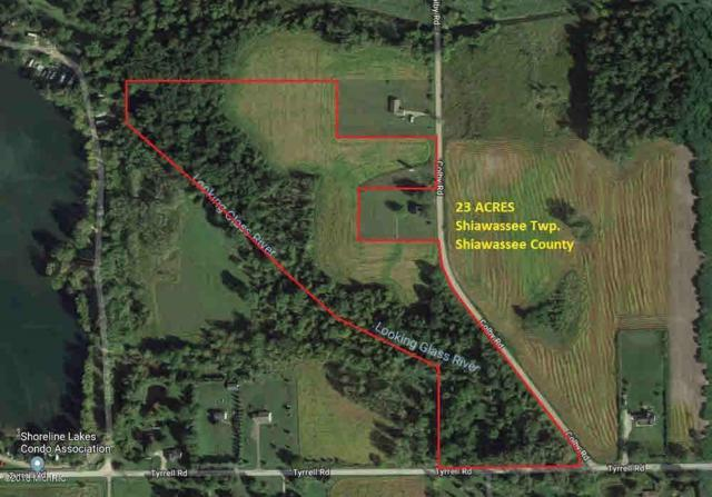 Vl Colby Road, Update, MI 48414 (MLS #18026403) :: The John Wentworth Group