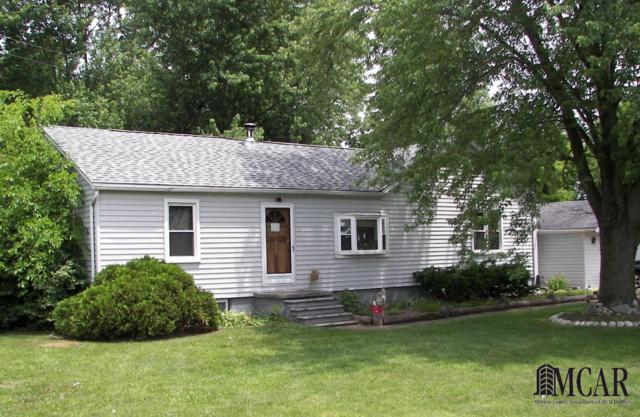 10318 S S Stony Creek, Carleton, MI 14117 (MLS #3452642) :: The John Wentworth Group