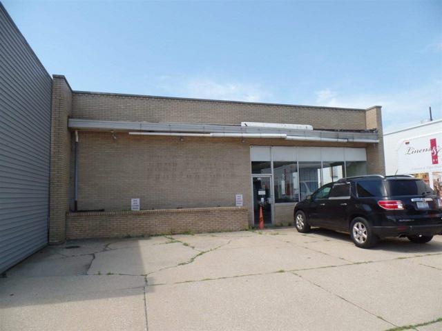 500 S Saginaw Road #4214, Midland, MI 48640 (MLS #100003202) :: The Tom Lipinski Team at Keller Williams Lakeside Market Center