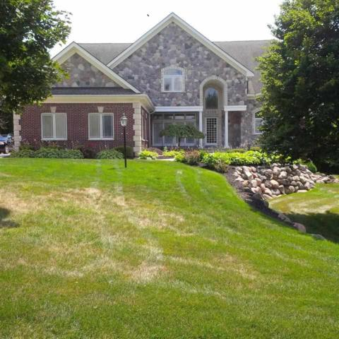 6208 Canter Creek, Grand Blanc, MI 48439 (MLS #100003447) :: The John Wentworth Group