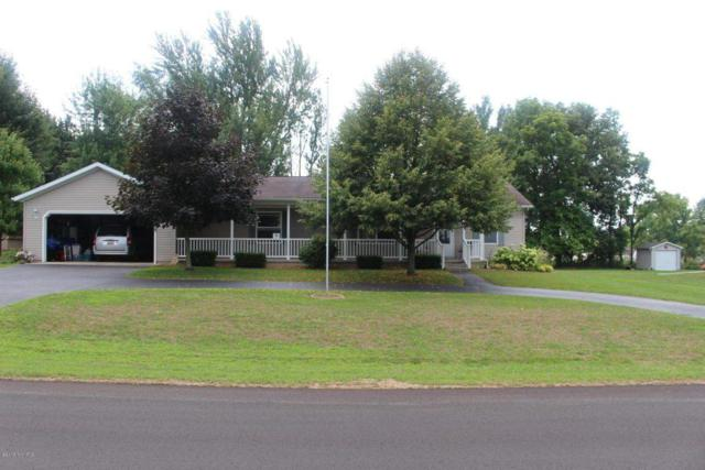 107 Chestnut St, Litchfield, MI 49252 (MLS #18039041) :: The Tom Lipinski Team at Keller Williams Lakeside Market Center