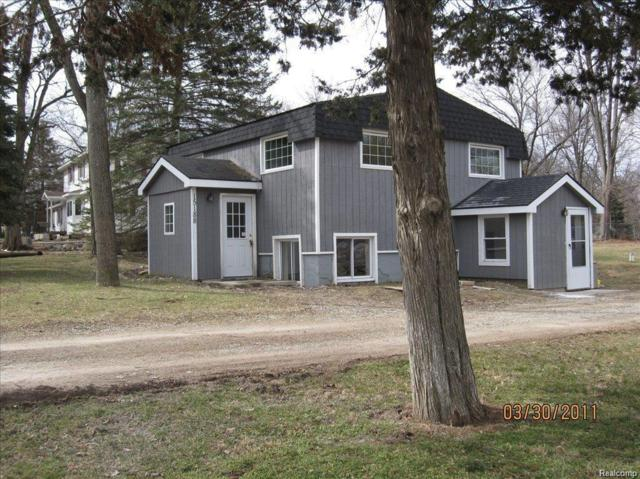 15188 Ripple Dr, Linden, MI 48451 (MLS #218078717) :: The John Wentworth Group