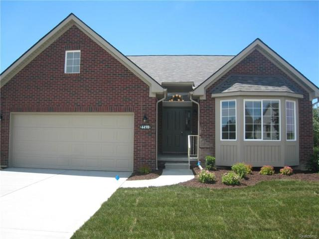 Crimson Crt, Grand Blanc, MI 48439 (MLS #218079696) :: The John Wentworth Group