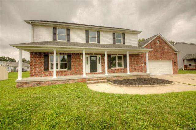 6020 Deer Park Pass, Grand Blanc, MI 48439 (MLS #218080172) :: The John Wentworth Group