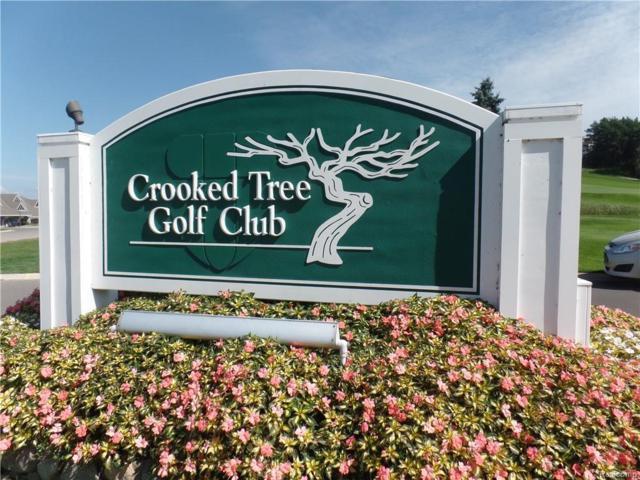 110 Crooked Tree Dr, Petoskey, MI 49770 (MLS #218092494) :: The Tom Lipinski Team at Keller Williams Lakeside Market Center