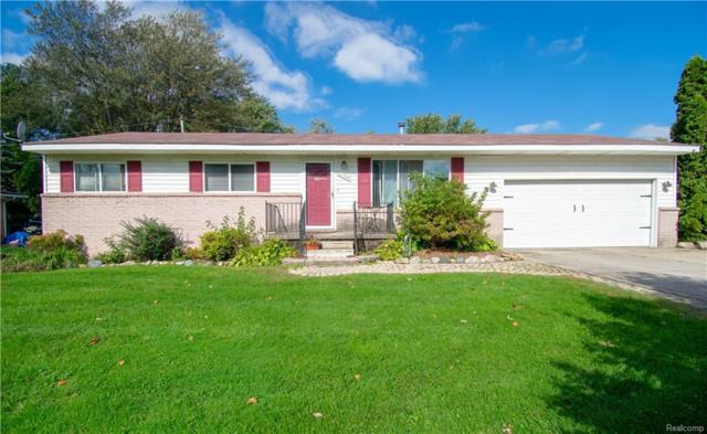 29337 Grandview St, Harrison Twp, MI 48045 (MLS #218100562) :: The Tom Lipinski Team at Keller Williams Lakeside Market Center