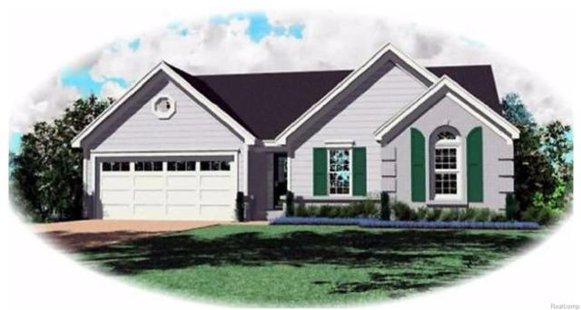 0 Frushour, Holly, MI 48442 (MLS #218101698) :: The John Wentworth Group