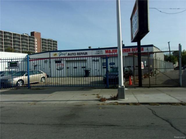 19700 Woodward Ave, Detroit, MI 48203 (MLS #218105460) :: The Tom Lipinski Team at Keller Williams Lakeside Market Center