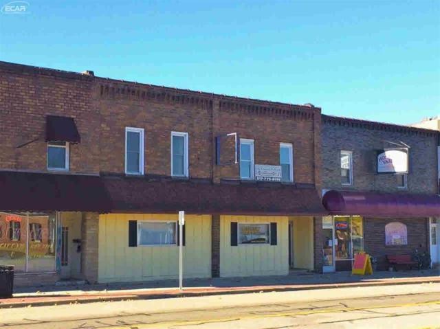 115 N Shiawassee St, Corunna, MI 48817 (MLS #218106861) :: The Tom Lipinski Team at Keller Williams Lakeside Market Center