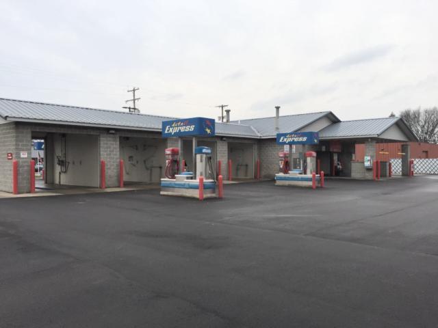 605 Laurence Ave, Jackson, MI 49203 (MLS #201804301) :: The Tom Lipinski Team at Keller Williams Lakeside Market Center