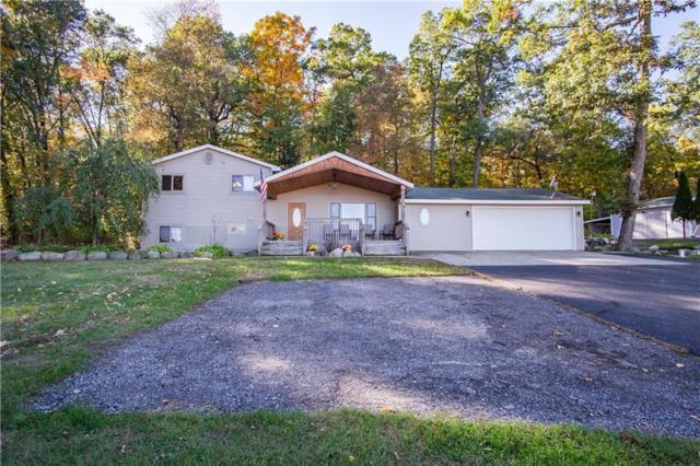 5315 Hickory Ridge Rd, Holly, MI 48442 (MLS #218113831) :: The John Wentworth Group