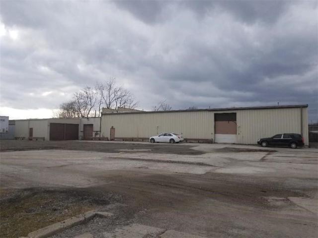 14257 Tireman Ave, Dearborn, MI 48126 (MLS #218115026) :: The Tom Lipinski Team at Keller Williams Lakeside Market Center