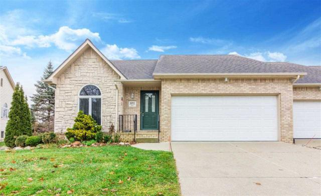 6093 Steeplechase, Grand Blanc, MI 48439 (MLS #100004950) :: The John Wentworth Group