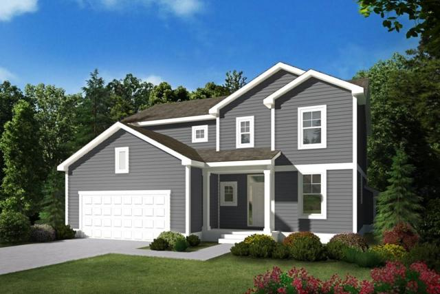 16519 Charles Town Dr, Linden, MI 48451 (MLS #218116901) :: The John Wentworth Group
