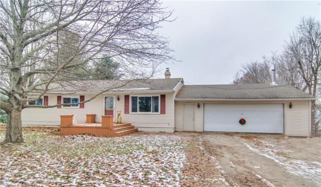 2950 Demode Rd, Holly, MI 48442 (MLS #218118037) :: The John Wentworth Group