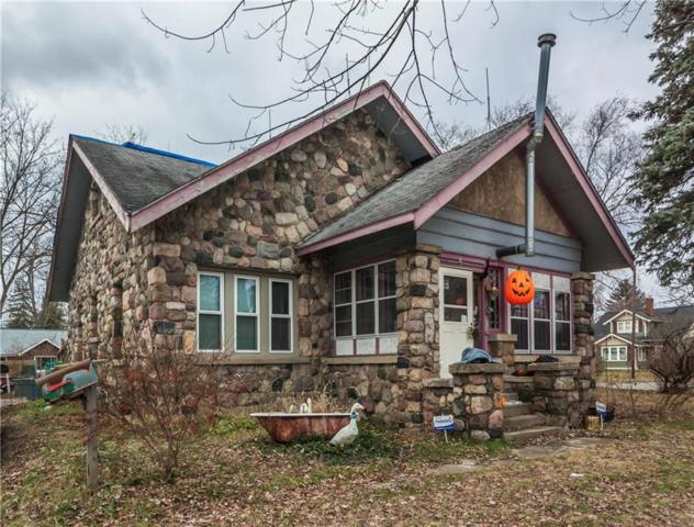 4193 Airport Rd, Waterford, MI 48329 (MLS #218118737) :: The John Wentworth Group