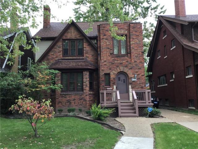 4706 Audubon Rd, Detroit, MI 48224 (MLS #218118739) :: The John Wentworth Group