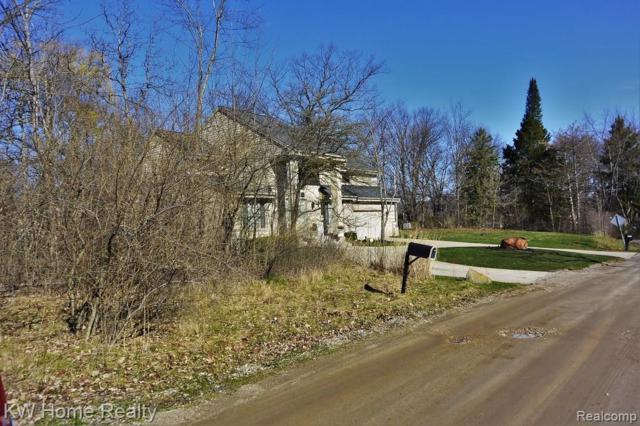 0000 Linton St, West Bloomfield, MI 48322 (MLS #219001571) :: Kelder Real Estate Group