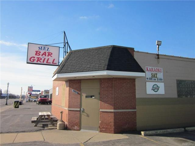 17993 Allen Rd, Melvindale, MI 48122 (MLS #219001530) :: The Tom Lipinski Team at Keller Williams Lakeside Market Center