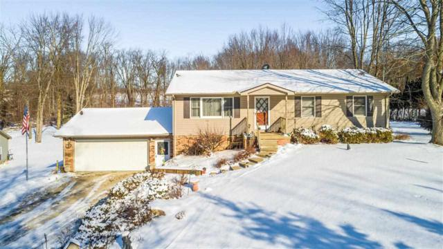 9122 Lahring, Gaines, MI 48436 (MLS #100005419) :: The John Wentworth Group