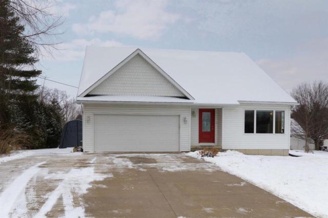 16156 Whitehead Dr, Linden, MI 48451 (MLS #3262829) :: The John Wentworth Group